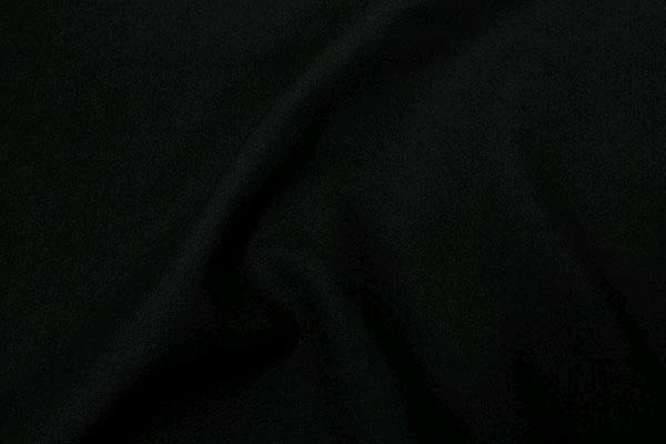 Black Polyester