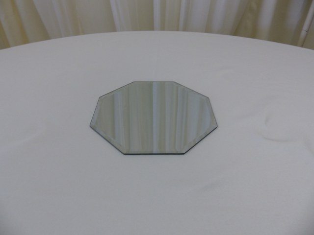10inch Octagon Mirror