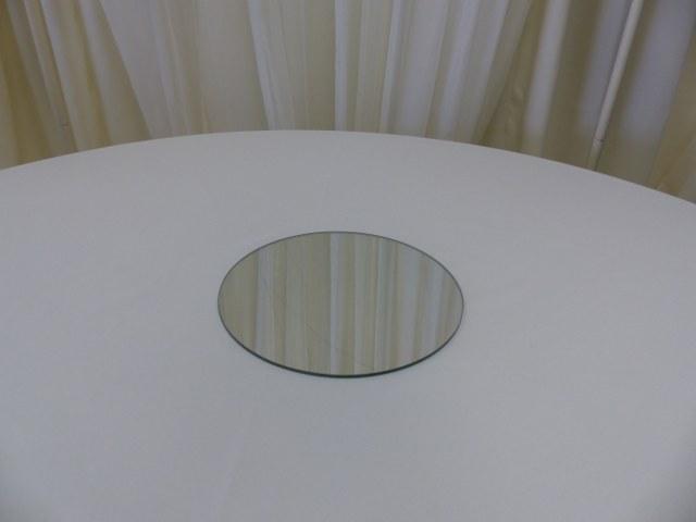 12inch Round Mirror