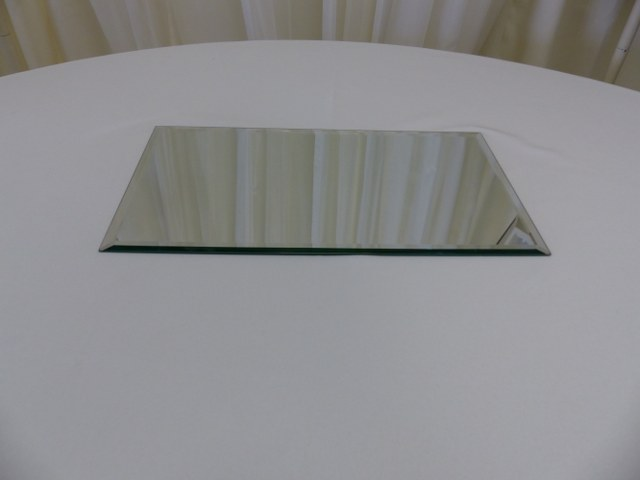 12inch x 18inch Rectangle Mirror