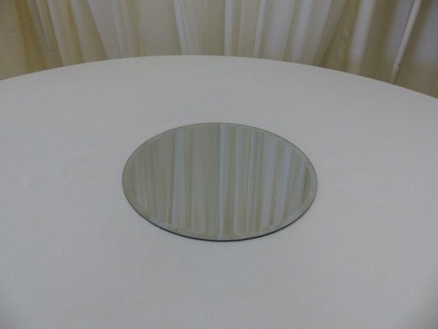 14inch Round Mirror