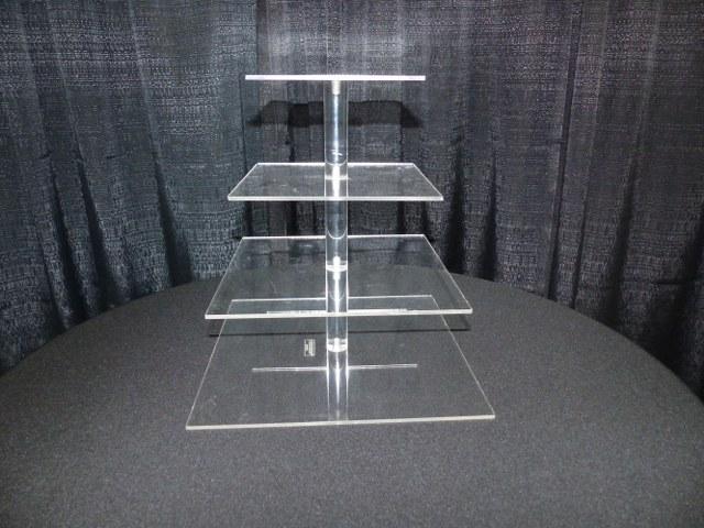 4 Tier Acrylic Cakestand_640x480
