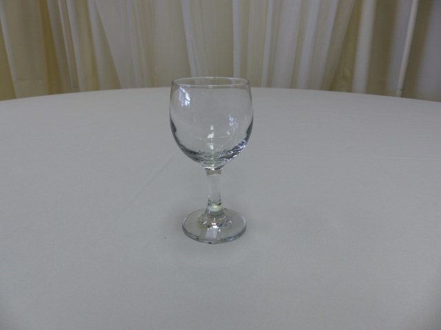 6.5oz Standard Wine Glass