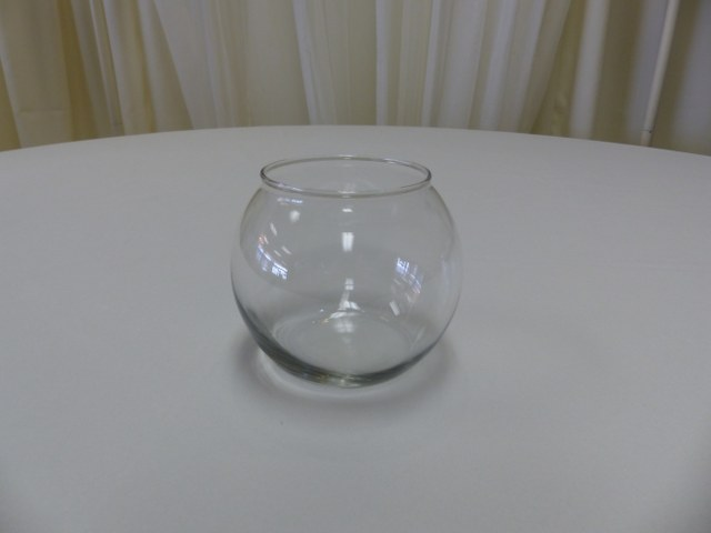 6inch Globe Bowl