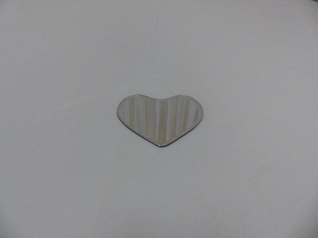 6inch Heart Mirror