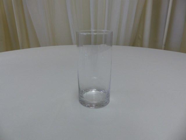 7.5inch Cylinder Vase