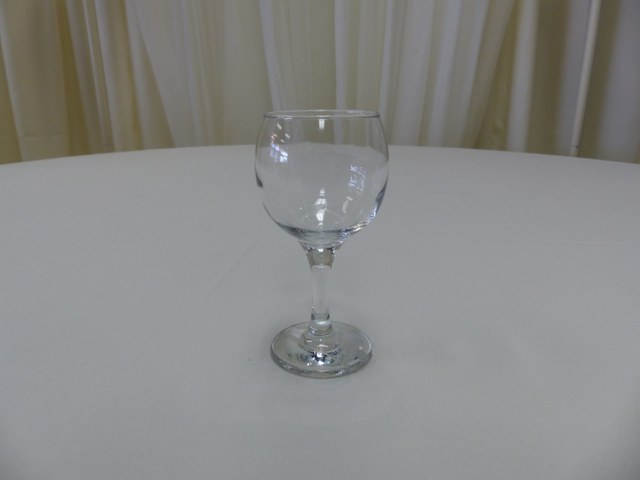 7oz Standard Wine Glass
