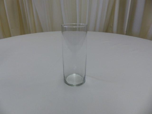 8.75inch Cylinder Vase