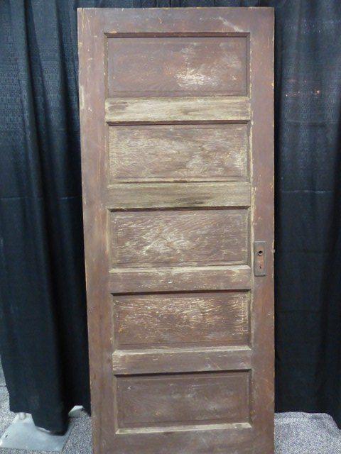 80inch Antique Door_640x480