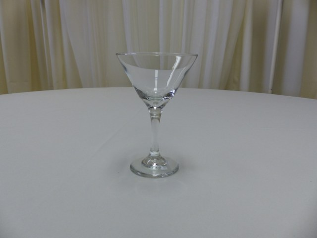 9.25oz Martini Glass