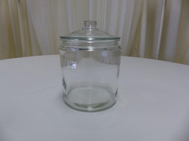 9inch Lidded Cookie Jar