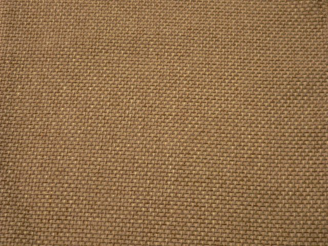 Burlap-Wheat