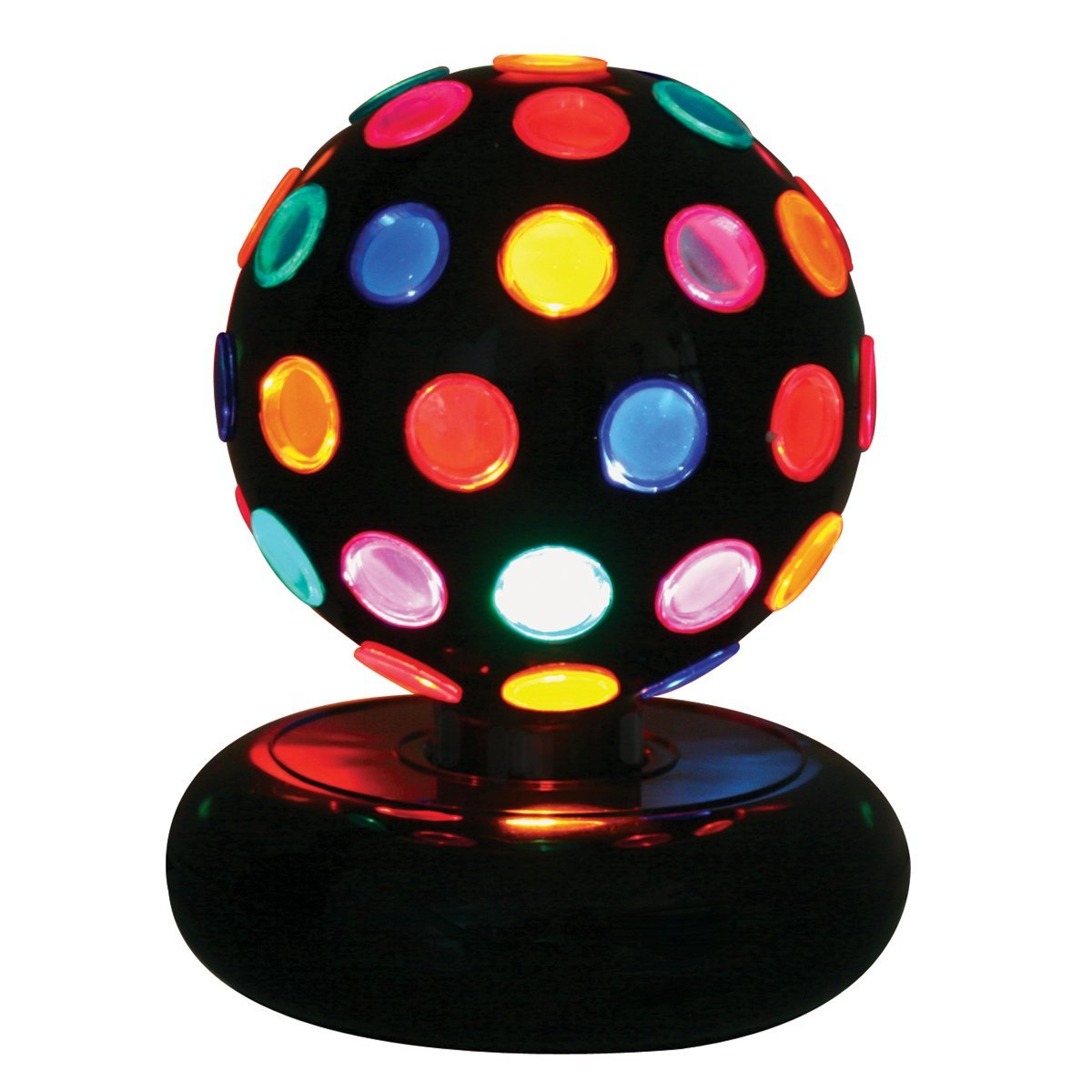 Colored Ball – Motorized
