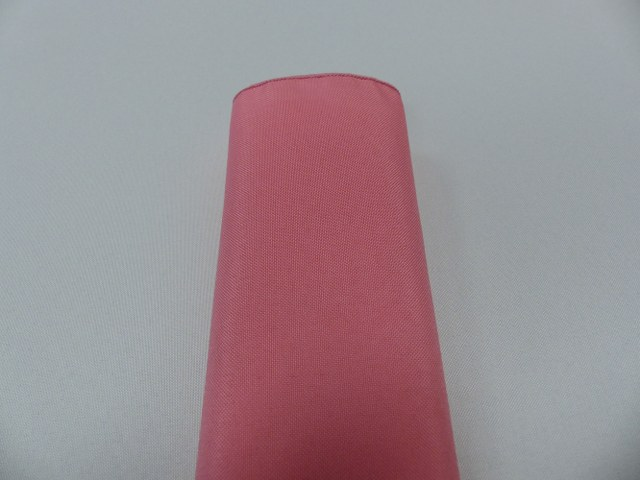 Coral Polyester Napkin