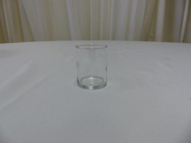 Cylinder Votive Holder