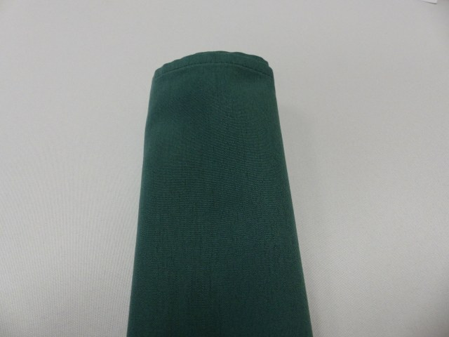 Forest Green Napkin