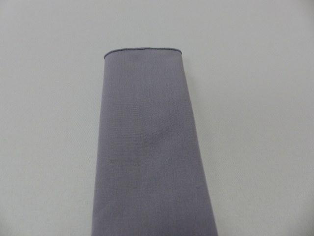 Grey Polyester Napkin