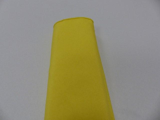 Lemon Yellow Napkin