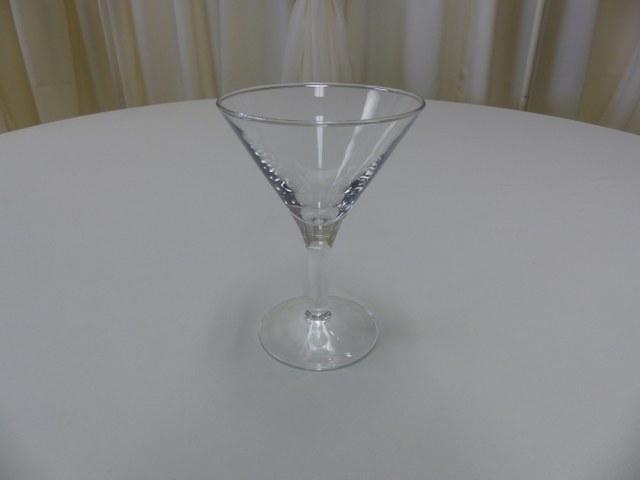 Mega Martini Glass