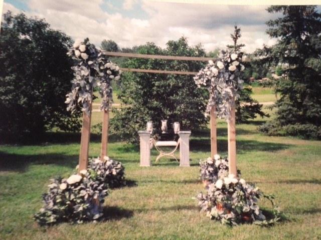 Pergola Arch