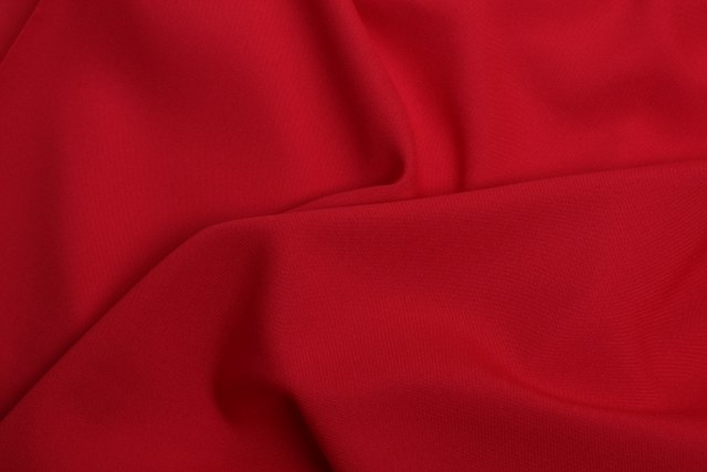 Red Polyester 2