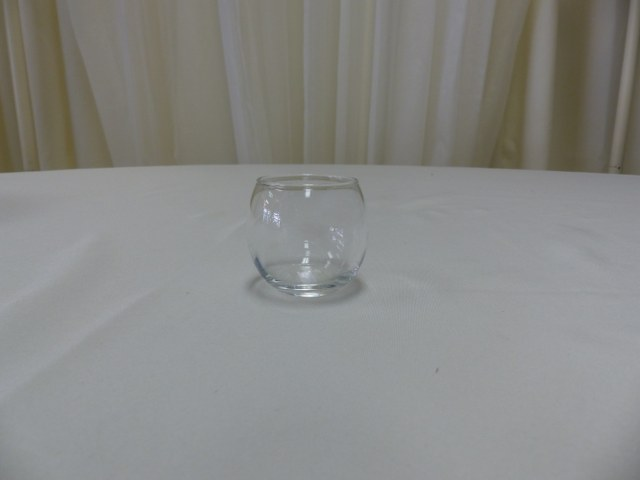 Roly Poly Votive Holder