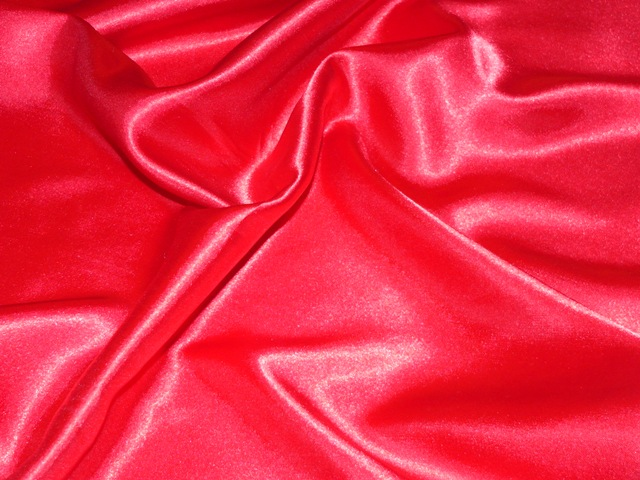 Satin-Red
