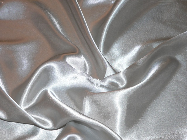 Satin-Silver