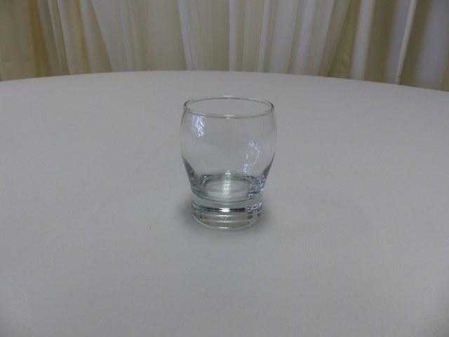 Short Hi Ball Glass