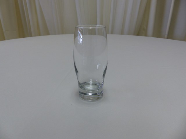 Tall Hi Ball Glass