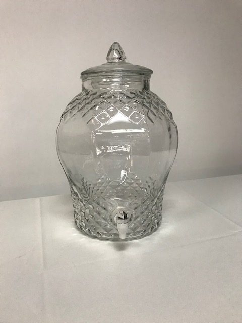 Vintage Beverage Dispenser