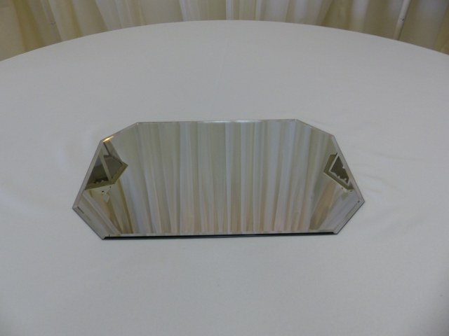12inch x 18inch Octagon Mirror