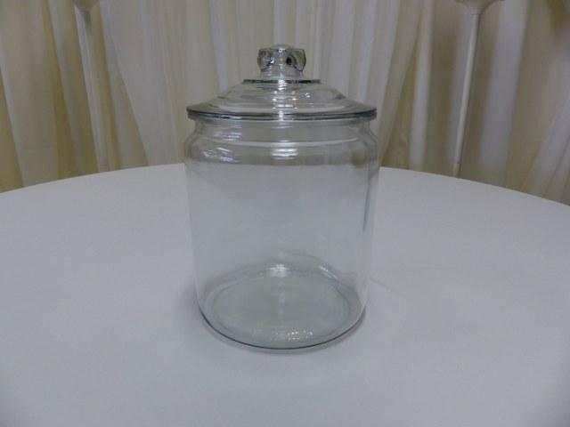 13.5inch Lidded Cookie Jar