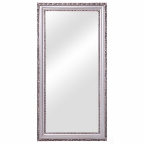 6Ft Silver Mirror