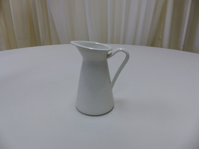 6inch Old Fashion Pitcher
