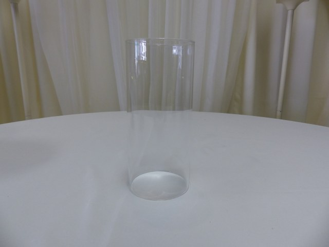 Cylinder Glass Shade
