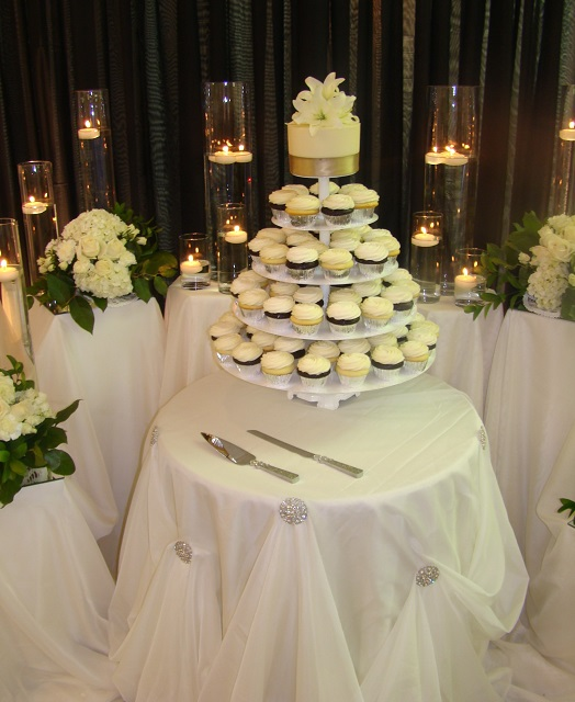 Cake Stands-Candy-Dessert
