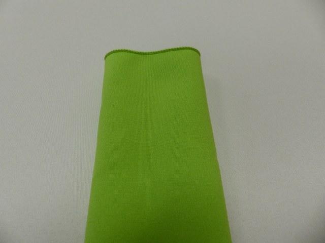 Lime Green Napkin