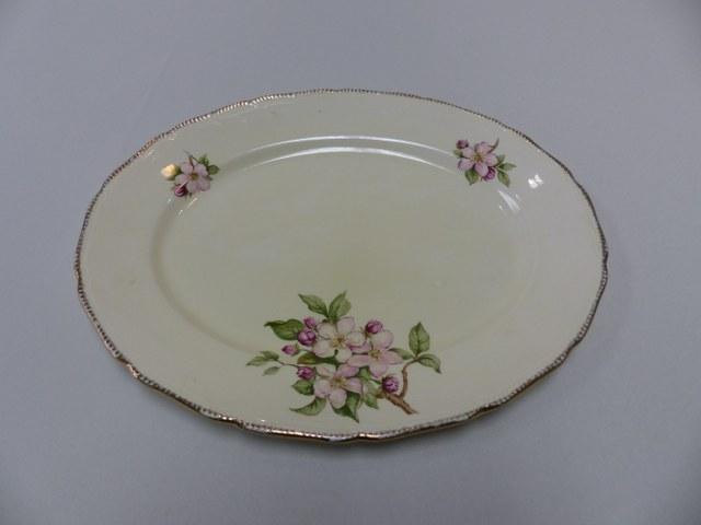Vintage China Platter