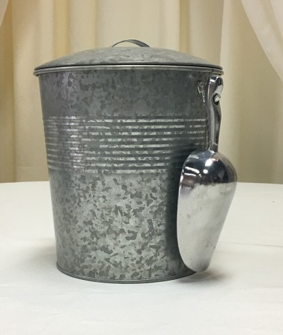 galvanized ice bucket_406x480
