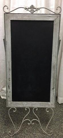 Chalk Board Easel_221x480