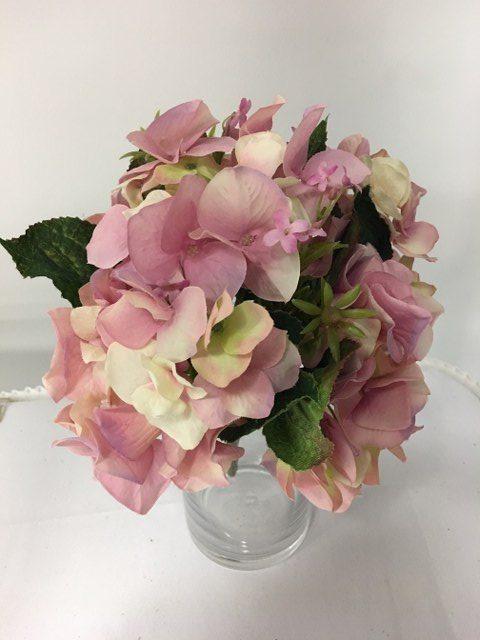Pink Hydrengia Bouquet_640x480