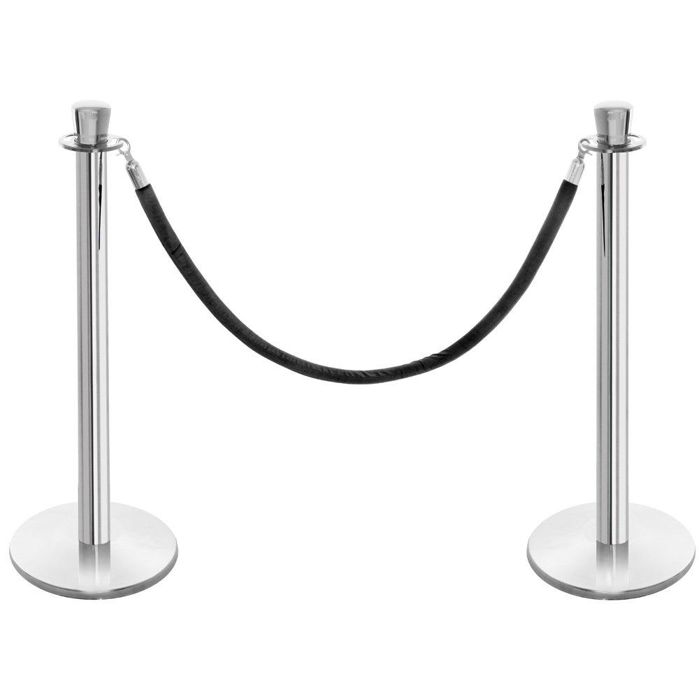 Black Velvet Rope
