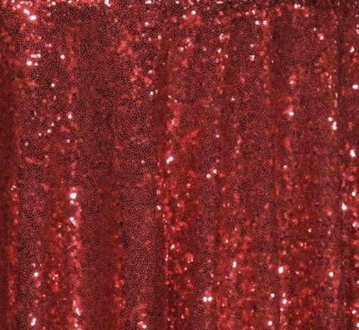 Red Sequin Fabric_522x480