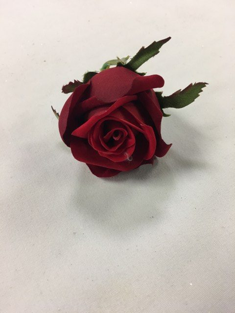 Rose Stem, Artificial, Red_640x480