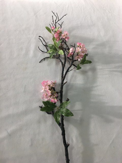 Artificial Cherry Blossom Branch_640x480