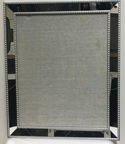 Silver Beaded Frame 23.75inch x 19.5inch_419x480