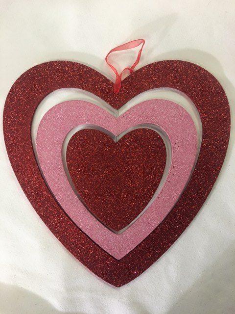 Wooden Heart, 12inch_640x480